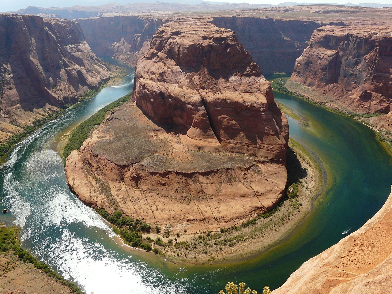 horseshoe-bend-CircleRiver