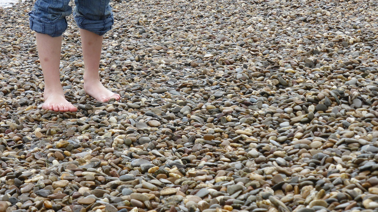 barefoot-Pebbles