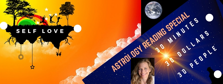 Astrology Reading Special